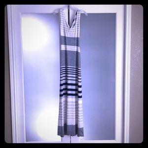 Spandex maxi dress 🌞💋
